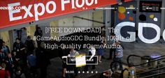 Download Over 10 GB Of Royalty Free Sounds From Sonniss | STAYINDIE MUSIC CAREER CENTER