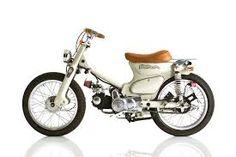 Resultado de imagem para moped c70