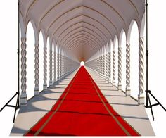 Kate Wedding Photography Backdrops White Gallery Red Carpet Photo Studio For Wedding Photo Backdrop