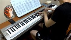 Melodies Of Life (Final Fantasy IX Piano Collections)