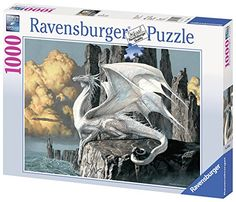Ravensburger Dragon - 1000 Piece Puzzle Ravensburger https://smile.amazon.com/dp/B000T7ADMY/ref=cm_sw_r_pi_dp_U_x_HbVvAbKQ9HF9Y