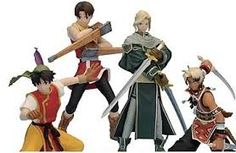 Image result for suikoden toys