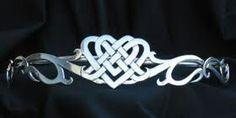 Celtic tiara
