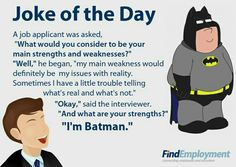 Happy Humpday!  #Recruiting humor.