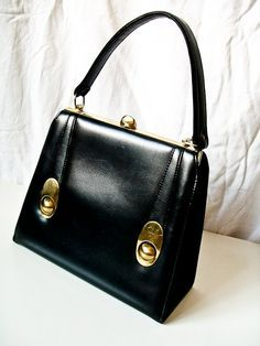 1950 S Handbag 50s Vintage Red Pebbled Leather Bag Delicious Handbags Pinterest And