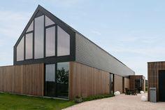 Hoeve Nukerke Verbouwing – SITO Architecten