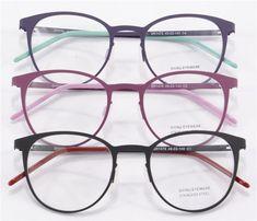 Estás son 😉💎 Eyewear Trends, Glasses Style, Cool Glasses, New Glasses, Cute Glasses Frames, Womens Glasses Frames, Specs Frames Women, Japan Style, Cute Frames