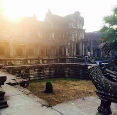 Ankor Wat 2016