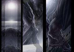 THE WISE 1 by JordanNennaArt.deviantart.com on @deviantART