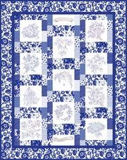 BEAUTIFUL quilt patterns, free download!