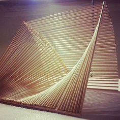 Sculpture projet