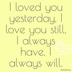 Cute Funny I Love You Pictures Quotes For Him From Heart