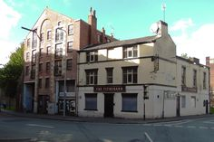 The old Tithebarn, pub, Preston | by 70023venus2009