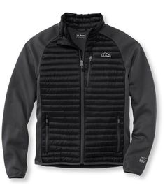 Men's Ultralight 850 Down Fuse Winter Jacket | Free Shipping at L.L.Bean