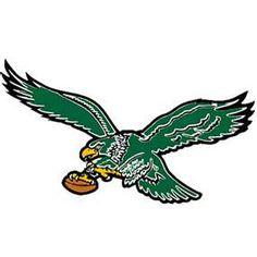 Philadelphia Eagles Throwback!