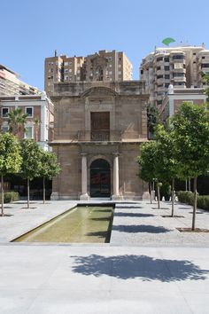 Malaga, harbour, el puerto de Malaga Spain