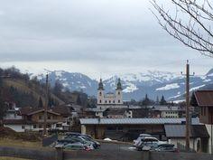 19.2. Brixen im Thale