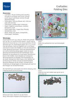 Technieken - Marianne Design