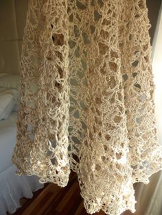 lacey shawl crochet patterns free | the jilted ballerina