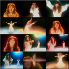 """WUTHERING HEIGHTS"" Kate Bush (1978)"