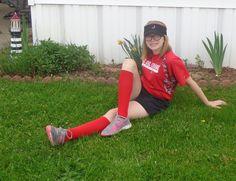 Abigail Coy  Jeffersonville, Ohio softball 2015
