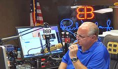 """Rush Limbaugh, GOP Behavior Weird and Mystifying. Limbaugh quoted """"There is no difference between Democratic's and GOP Republican's"""""""
