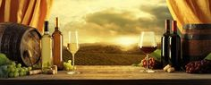 Wine Landscape, a perfect wine photo for your business or collection! Large and Wide Panorama Wine Photos Original Wallpaper, Hd Wallpaper, Wallpapers, Margaret River Wineries, Wine Tasting Events, Wine Gift Baskets, Wine Display, Photo Libre, Vitis Vinifera