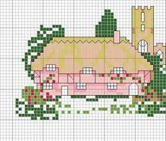 Cross-Stitch – Charts, patterns and everything needlepoint