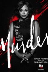 Seriado How to get away with murder
