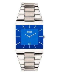 awesome Buy STORM 'Omari' XL Laser Blue Gents Watch for £89.00 just added...  Check it out at: https://buyswisswatch.co.uk/product/buy-storm-omari-xl-laser-blue-gents-watch-for-89-00/