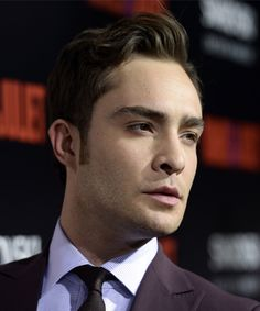 Ed Westwick Talks Romeo And Juliet, Life After Gossip Girl, And L.A. Versus NYC #refinery29