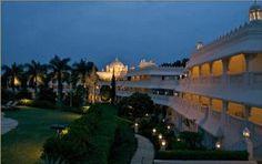 Vivanta by Taj (Earlier Taj Residency) - Aurangabad