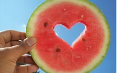 watermelon<3 one of my favorite parts of summer!!