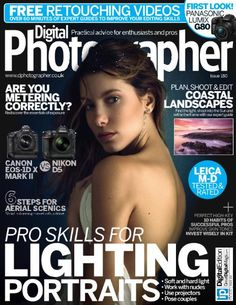 Digital Photographer - Issue 180 2016