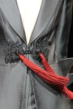Armani Privé Spring 2009 Couture Fashion Show Details