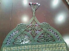 Point Lace, Cutwork, Chanel Boy Bag, Diy And Crafts, Projects To Try, Shoulder Bag, House, Ideas, Romanian Lace