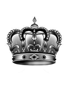 Chicano Tattoos Sleeve, Leg Tattoo Men, Arm Band Tattoo, Crown Tattoo Design, Armband Tattoo Design, Tattoo Designs, Tattoo Sketches, Tattoo Drawings, Coroa Tattoo