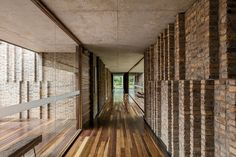 Gallery of Claudia Andujar Art Gallery / Arquitetos Associados - 8