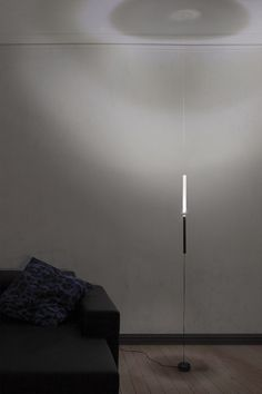 EQUILIBRIO Lamp By OliveLab, #equilibriolamp #magneticlamp  equilibrio - magnetic - lamp