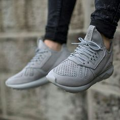 "Adidas Tubular Runner ""Stone/Stone/Footwear White"" available now @titoloshop"