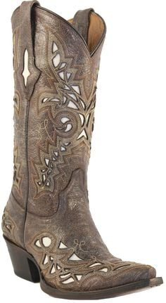 Lucchese Boot Co. - Official Site / Lucchese Since 1883 - M3574