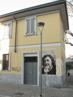 Casa museo Alda Merini via magolfa