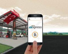 BKM Express akaryakıtta Total'de 25 TL İndirim benzin dizel ve oto gaz