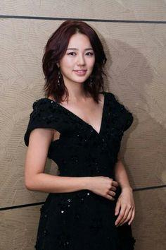 Yoon Eun Hye <3