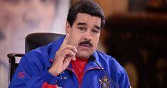 """Maduro amenaza con una """"sorpresita"""" a los responsables en Venezuela de Facebook e Instagram"""