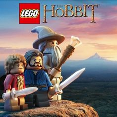 Lego the Hobbit - gr