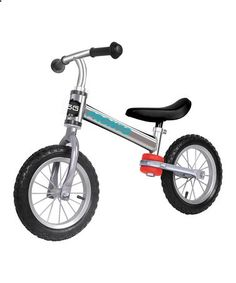 This Pronto Featherweight Balance Bike by Smart Gear is perfect! #zulilyfinds