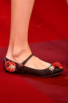 Dolce & Gabbana shoes #SS2015