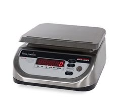 Rice Lake's Versa portion bench scale is a compact & sturdy solution with plenty of workspace to spare. Available from Weigh-Rite Scale in WI & MN. Precision Scale, Rice Lake, Parcel Shipping, Digital Kitchen Scales, Calorie Counter, Little Kitchen, Kitchen Gadgets, Bench, Construction