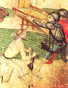 Ethnographic Arms & Armour - A Unique Double Barrel Bronze Tiller Haquebut, North Germany, ca. 1420